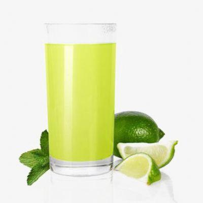 Suco de Limão Natural 300ml