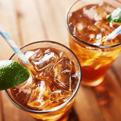 Chá Gelado 300ml
