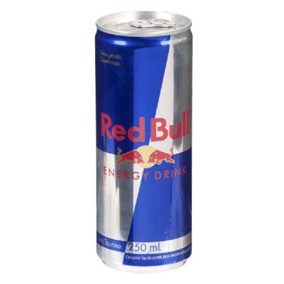 Energético RedBull