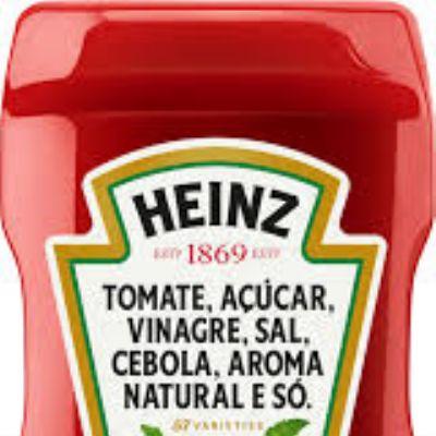 Ketchup Heinz - 397g